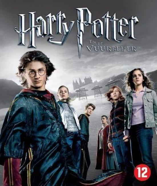 [WATCH-HD] Harry Potter And The Goblet Of Fire 2005 Full Movie Online Free HD 123movies   Design Academy