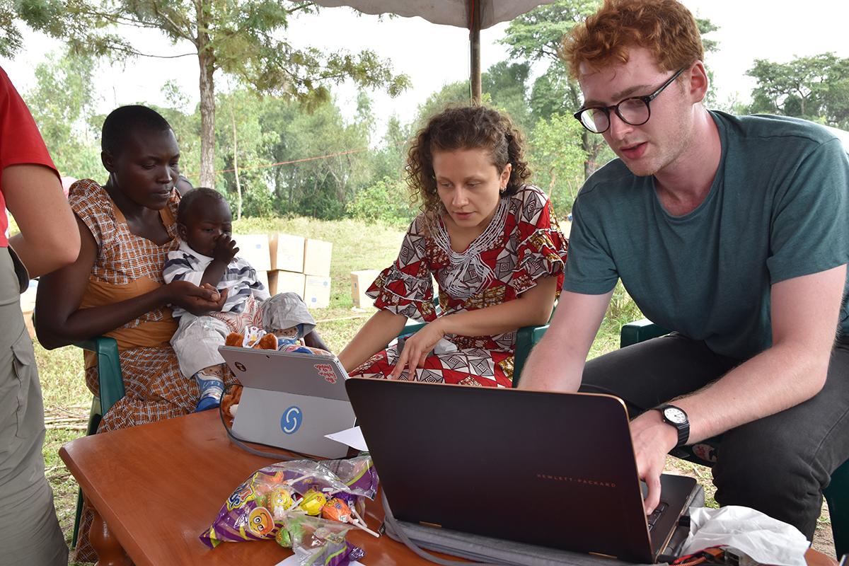 Kisumu, Kenya - testing.jpg