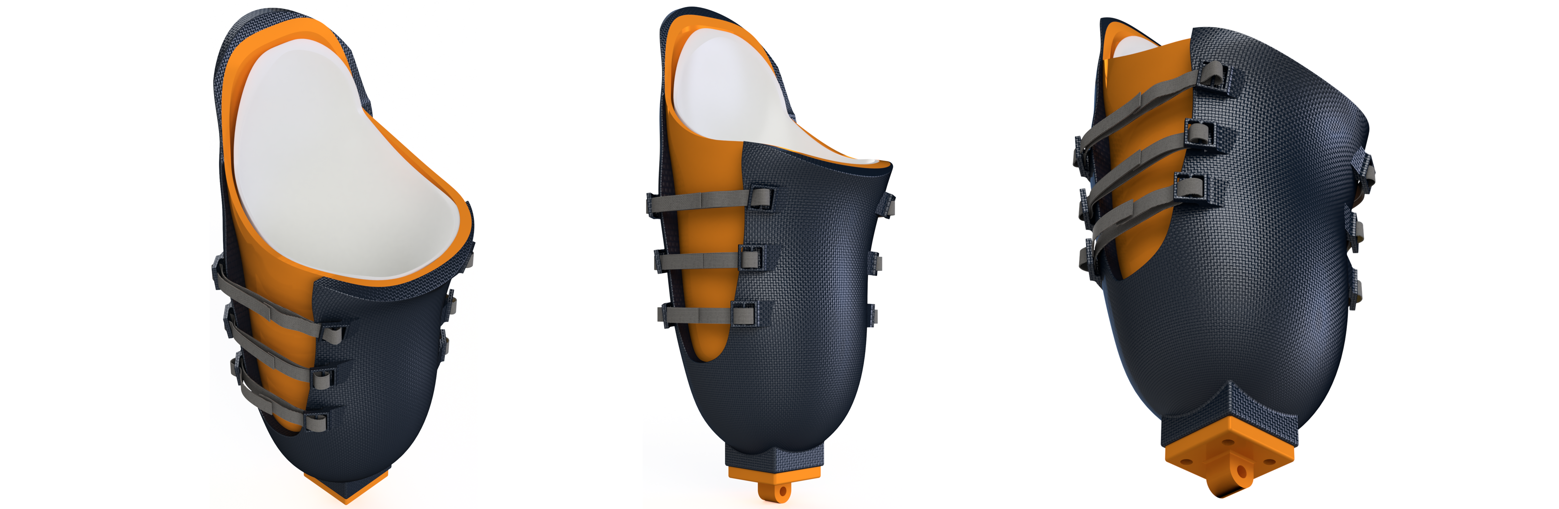 Product Design Prosthetic Design