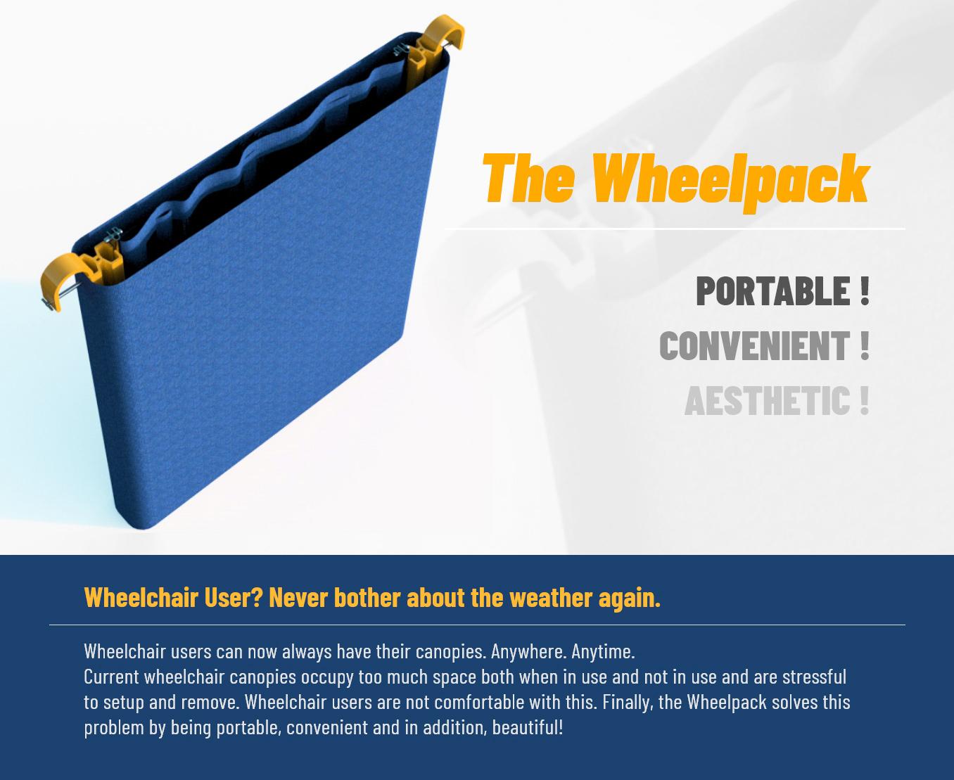 wheelpack