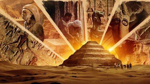 [Regarder]  Secrets of the Saqqara Tomb (2020) Film complet HD 1080p
