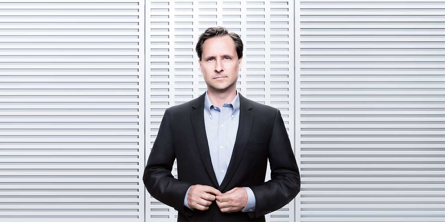 Hugh Herr, charismatic leader of MIT's biomechatronics research group