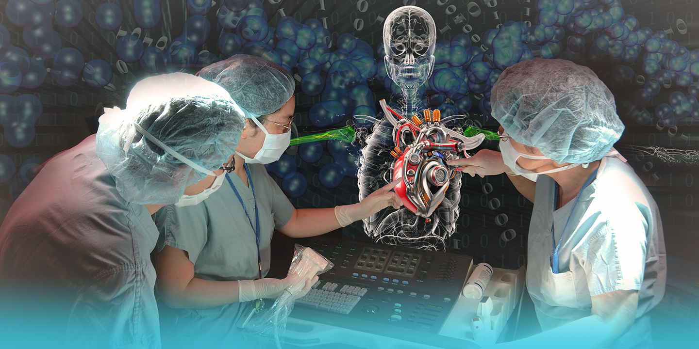 Medical device industry trends