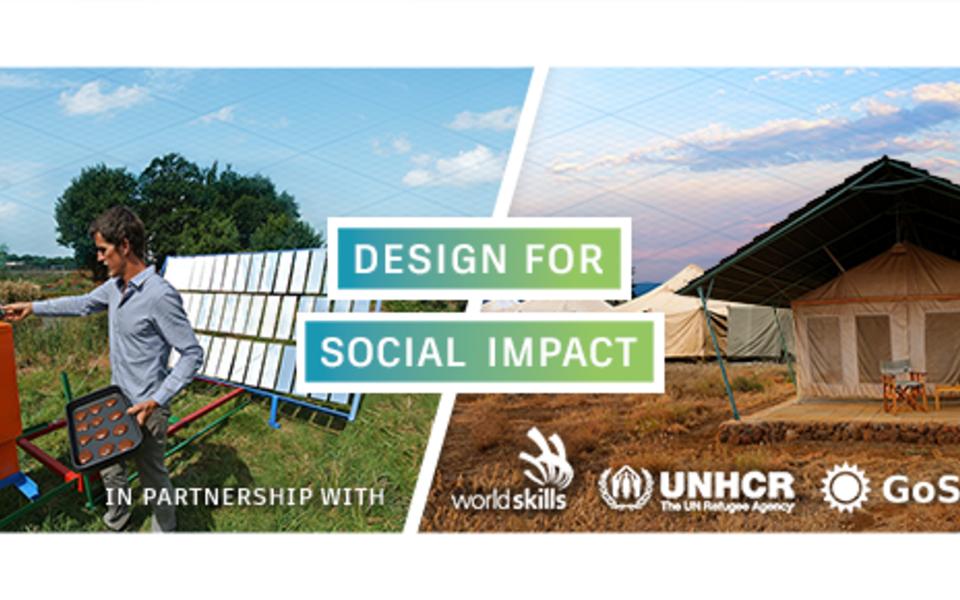 Design for Social Impact challenge
