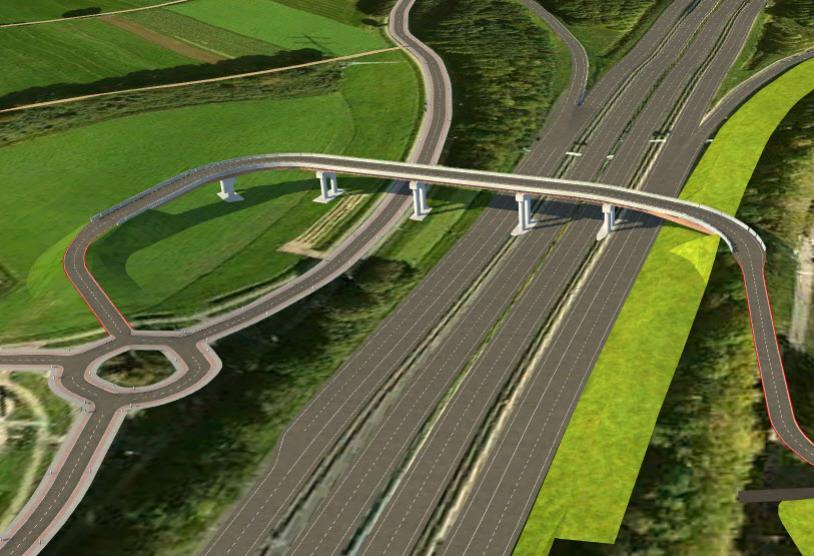 BIM: Highway and Transportation Infrastructure Modeling