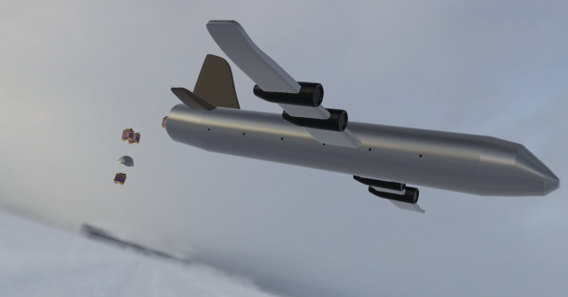 The future of Aircraft