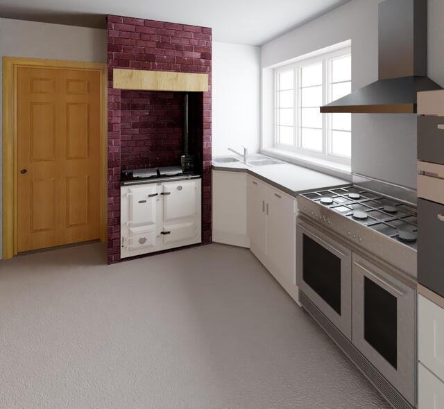 Kitchen View_3
