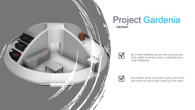 Project Gardenia