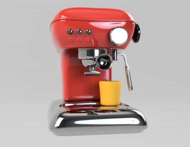 caffe express, caffe machine