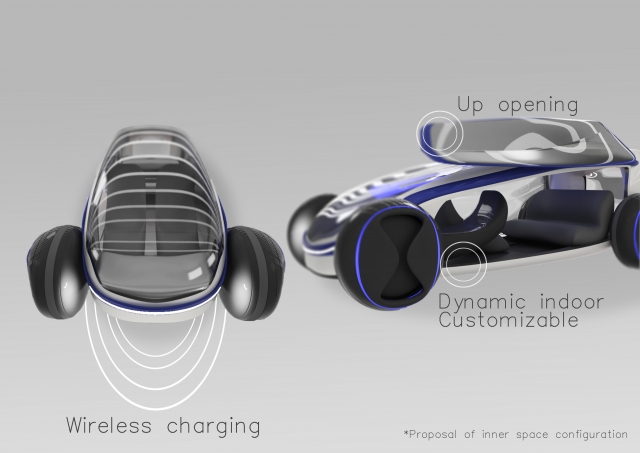 Door system, charge system