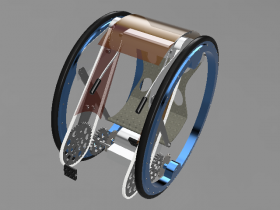 The next generation bike