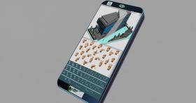 ListLess Smart Phone