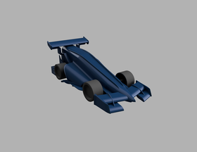 F1 In Schools Design Academy