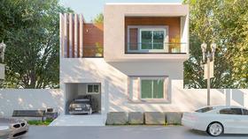 Photorealistic Building Design