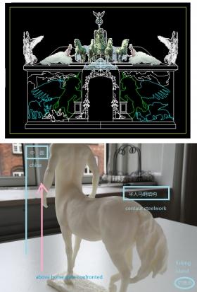 horse gate et Centaur.jpg