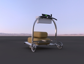 robotic base
