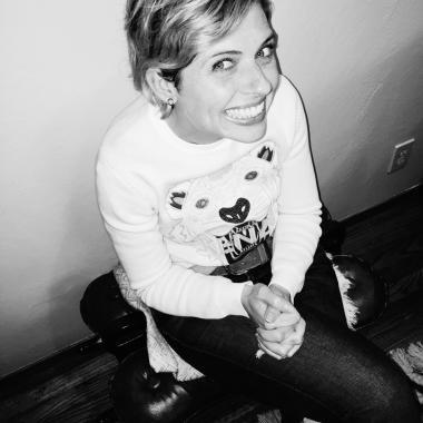 Liz Nugent's picture