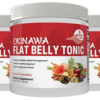 Okinawa Flat Belly Tonic Reviews's picture
