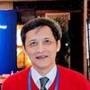 Liren Zhang's picture